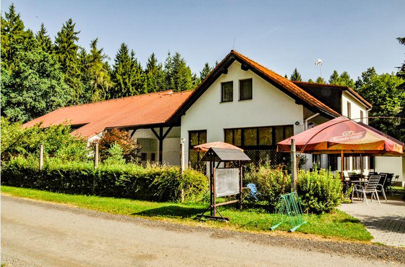 Hotel*** a lesní restaurant Lipovka - fotografie 4/15