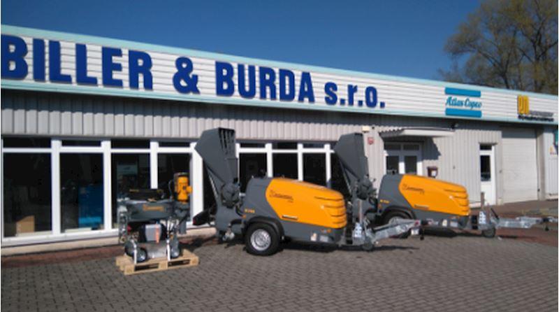 BILLER & BURDA s.r.o. - fotografie 1/10