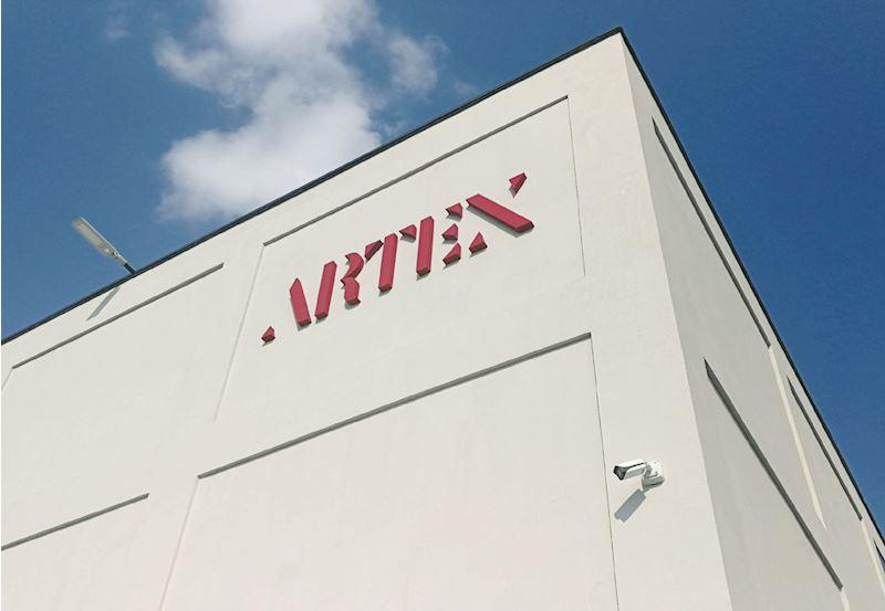 ARTEX ART systems - transport a uskladnění uměleckých děl