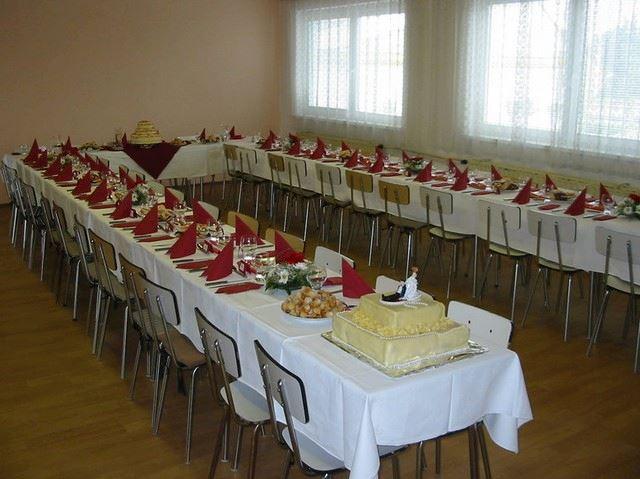 Společné stravování - Jan Vavrda - fotografie 12/14