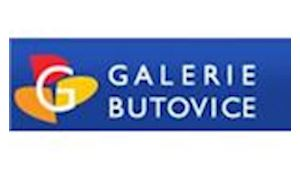 NÁKUPNÍ CENTRUM GALERIE BUTOVICE