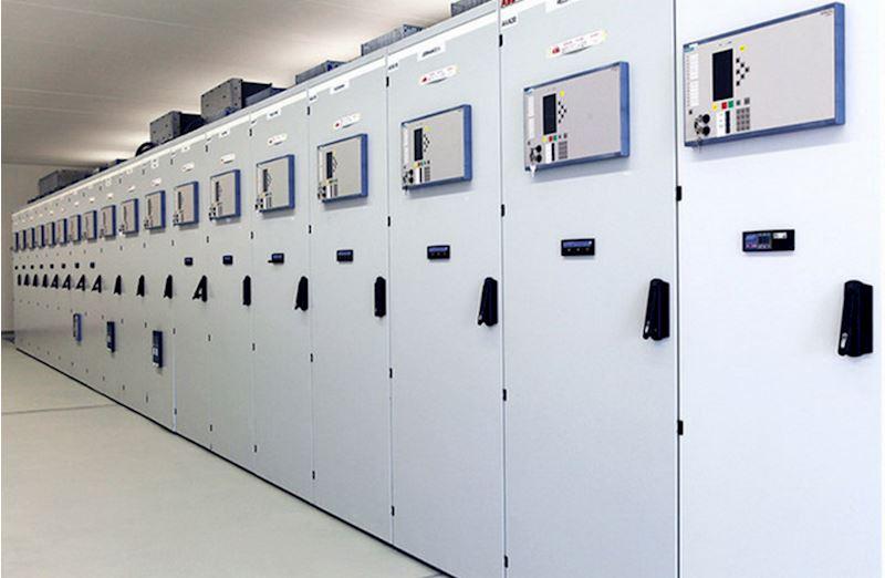 Výroba rozvaděčů ENGIE