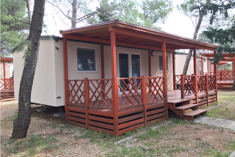 Camp WILLIAMS - mobilní domy a karavany - fotografie 2/28
