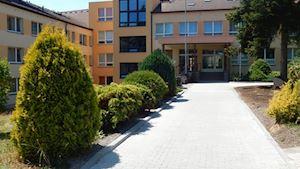 Domov pro osoby se zdravotním postižením Horní Bříza, příspěvková organizace