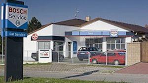 Autoelektro - Šafář - Bosch Car Service