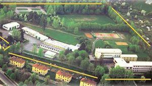 Střední odborné učiliště zemědělské, Chvaletice, Žižkova 139