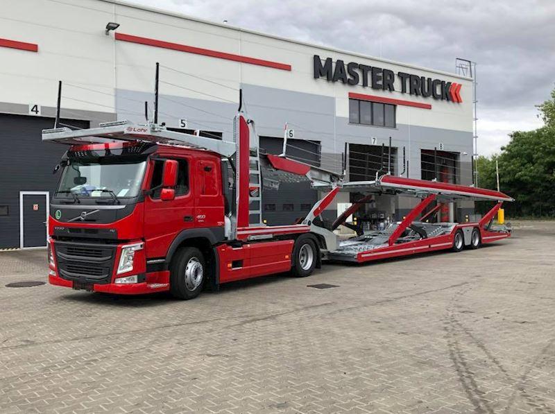 Master Truck s.r.o. - autoservis Měšice - fotografie 3/15