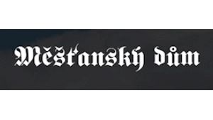 Ing. Martin Hedvičák - Měšťanský dům