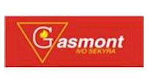 Gasmont - Ivo Sekyra