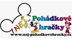 Nej-PohádkovéHračky.cz
