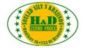 H & D - ZEMNÍ PRÁCE - RADÍKOV, HRANICE
