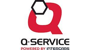 Q-SERVICE AUTOCENTRUM Staré Dobětice