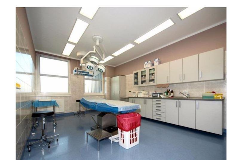 Nemocnice Hořovice - NH Hospital a.s. - fotografie 9/20