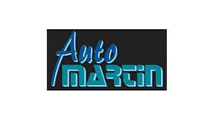 Auto Martin - Martin Švarc