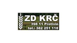 Zemědělské družstvo Krč