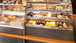 Pekařství a cukrářství Sázava s.r.o. - prodejna Litomyšl