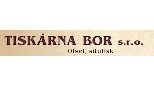 TISKÁRNA BOR spol. s r.o.