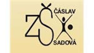 Základní škola Čáslav, Sadová ul., okres Kutná Hora