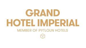 Pytloun Grand Hotel Imperial ****