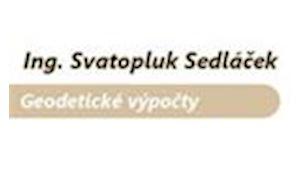 Ing. Svatopluk Sedláček