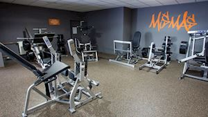 MišMaš Fitness Brno - profilová fotografie