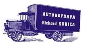 Richard Kubica, s.r.o. - doprava stavebních a sypkých materiálů