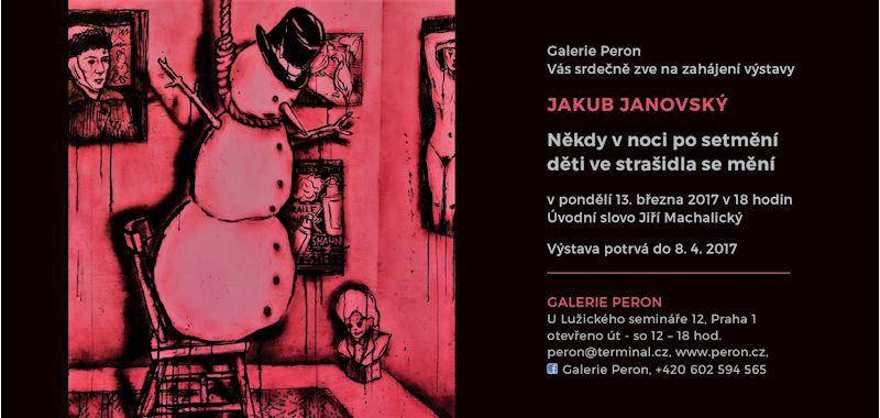 Galerie PERON - fotografie 1/23