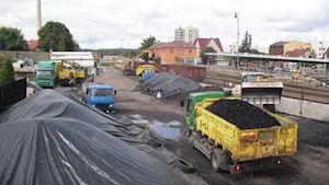 Uhlí, písky - automatické kotle - Starosta a syn - profilová fotografie