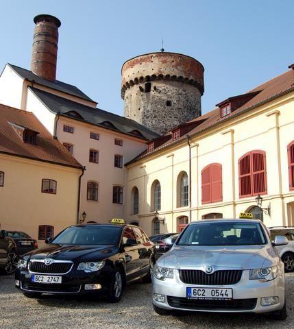 Taxi Michal & Josef Maškovi - fotografie 1/1