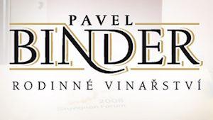 Binder Pavel