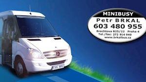 A - BP Minibusy - Petr Brkal