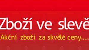 Zboží ve slevě - Lucie Kovářová