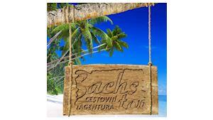 Cestovní agentura Sachs tour