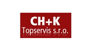 CH + K - Topservis, s.r.o.