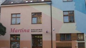 DROGERIE MARTINA, s.r.o.