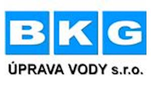 BKG - úprava vody, s.r.o.