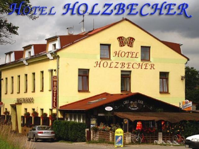 HOTEL HOLZBECHER - fotografie 1/1