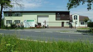 FYTOS - ovocná a okrasná školka Plzeň