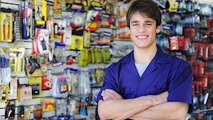 Petr Jirec - domácí potřeby, elektrické spotřebiče