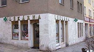Lékárna U Floriana
