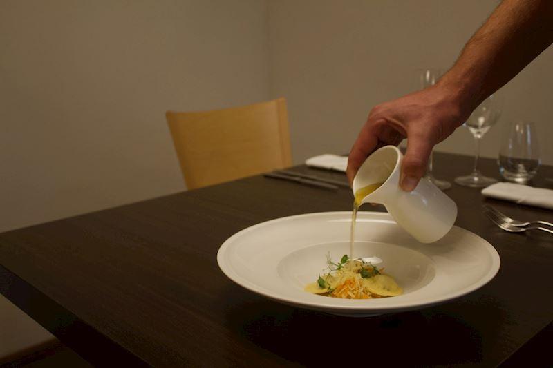 Restaurace Urxova 10 - fotografie 2/14