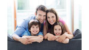 Program pro rodiny