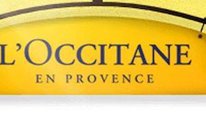 L'OCCITANE - Avion Ostrava