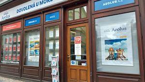 AEOLUS Praha, řecká cestovní kancelář s.r.o. - profilová fotografie