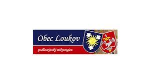 Loukov - obecní úřad