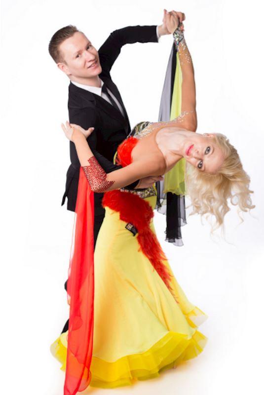 Taneční zboží - HELLER s.r.o. - fotografie 2/21