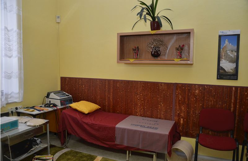 Zdravotnické středisko Hvozd s.r.o. - fotografie 10/10
