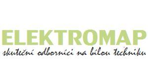 Miroslav Maněna - ElektroMap