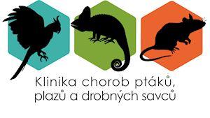Klinika chorob ptáků, plazů a drobných savců