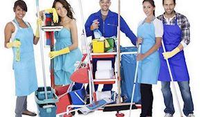 Úklidové a čisticí práce Jelínek